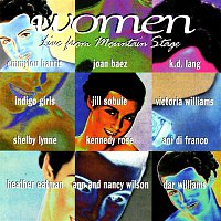 Various Artists.. – Women Live from Mountain Stage