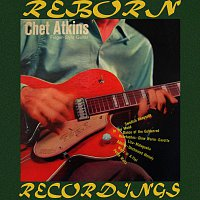 Chet Atkins – Finger Style Guitar (HD Remastered)