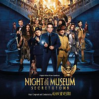 Alan Silvestri – Night at the Museum - Secret of the Tomb (Original Motion Picture Soundtrack)