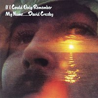 David Crosby – If I Could Only Remember My Name