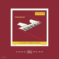 Vladimir Horowitz, Pyotr Ilyich Tchaikovsky, Arturo Toscanini, NBC Symphony Orchestra – Tchaikovsky: Piano Concerto No. 1