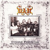 V.A.R. – Personal Destruction (Special Limited Edition 20th Years Anniversary)
