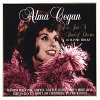Alma Cogan – Life Is Just A Bowl Of Cherries