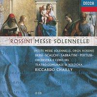 Coro del Teatro Comunale di Bologna, Orchestra del Teatro Comunale di Bologna – Rossini: Petite Messe Solennelle