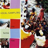 Vocal Sampling – Una Forma Mas (US Release)