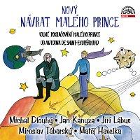 Různí interpreti – Bergman: Nový návrat malého prince