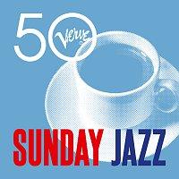 Různí interpreti – Sunday Jazz - Verve 50