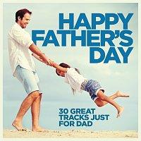Různí interpreti – Happy Father's Day