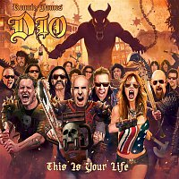 Various Artists.. – Ronnie James Dio - This Is Your Life