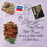 Alfred Brendel, Academy of St. Martin in the Fields, Sir Neville Marriner – Mozart: The Piano Concertos