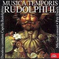 Různí interpreti – Hudba na dvoře Rudolfa II.