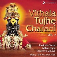 Shri Narayan Mani, Vaijayanti Limaye – Vithala Tujhe Charani, Vol. 2