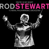 Rod Stewart – You're in My Heart