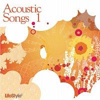 Různí interpreti – Lifestyle2 - Acoustic Vol 1 [Budget Version]