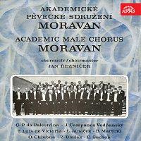 Akademické pěvecké sdružení Moravan – APS Moravan