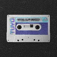 Social Club Misfits, Danny Gokey, Jordin Sparks – Tuyo [Radio Edit]