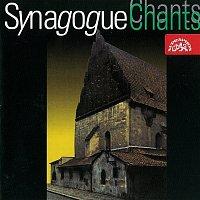 Trio Loránd – Synagogální zpěvy