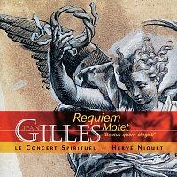 Le Concert Spirituel, Herve Niquet – Gilles: Requiem