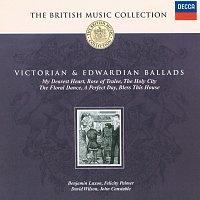 Benjamin Luxon, David Willison, Felicity Palmer, John Constable – Victorian and Edwardian Ballads