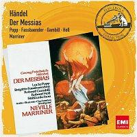 Sudfunkchor, Klaus Martin Ziegler, Radio-Sinfonieorchester Stuttgart, Sir Neville Marriner – Der Messias
