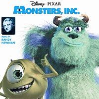 Randy Newman – Monsters, Inc. [Original Motion Picture Soundtrack]