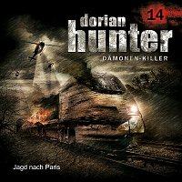 Dorian Hunter – 14: Jagd nach Paris