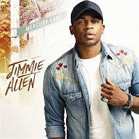 Jimmie Allen – Mercury Lane