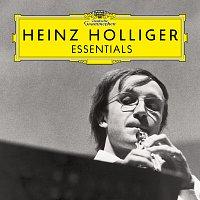 Heinz Holliger – Heinz Holliger: Essentials