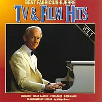 Bent Fabricius-Bjerre – Tv Og Film Hits Vol.1