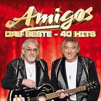 Amigos – Das Beste - 40 Hits