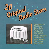 Nat King Cole – 20 Original Radio Stars