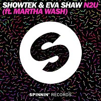 Showtek, Eva Shaw, Martha Wash – N2U (feat. Martha Wash)