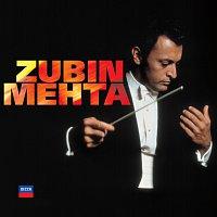 Přední strana obalu CD Tribute to Zubin Mehta