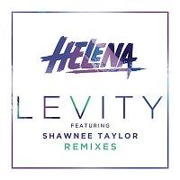 Hélena – Levity (Remixes) - EP2