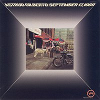 Astrud Gilberto – September 17, 1969