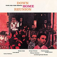 Young Men From Memphis – Down Home Reunion