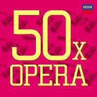 Různí interpreti – 50 x Opera