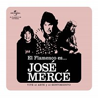 José Mercé – Flamenco es...Jose Merce