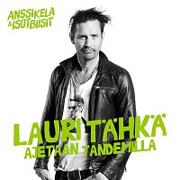Lauri Tahka – Ajetaan tandemilla