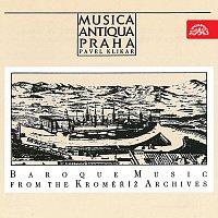 Barokní hudba z Kroměříže