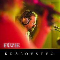 Přední strana obalu CD Kráľovstvo (feat. Dan Bárta)