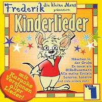 Frederik – Kinderlieder Vol.1