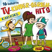 Die Partykids – 16 beliebte TV-Kinderserien-Hits - Folge 1 - KARAOKE