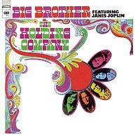 Big Brother, The Holding Company, Janis Joplin – Big Brother & The Holding Company