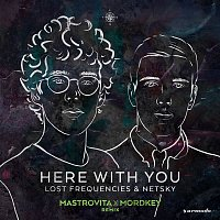 Lost Frequencies, Netsky – Here with You (Mastrovita X Mordkey Remix)
