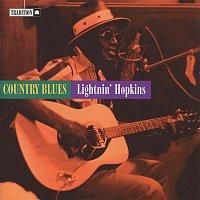 Lightnin' Hopkins – Country Blues