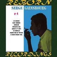 Serge Gainsbourg – No. 4 (HD Remastered)