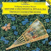 Orpheus Chamber Orchestra – Mozart: Sinfonia Concertante K.297b & K.364