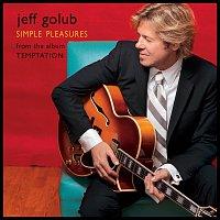 Jeff Golub – Simple Pleasures