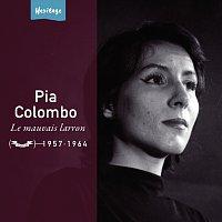 Pia Colombo – Heritage - Le Mauvais Larron - Festival (1957-1964)
